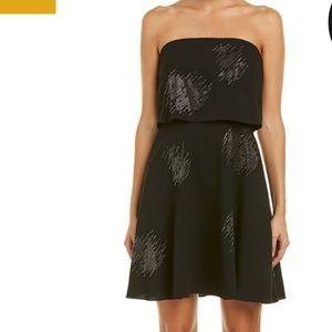 NWT Halston Dress